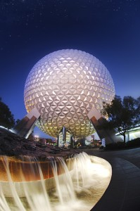 WDW_Epcot_MUST_USE_Spaceship_Earth_Signature_Shot